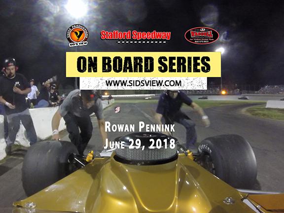 On Board Series – Rowan Pennink 6.29.18