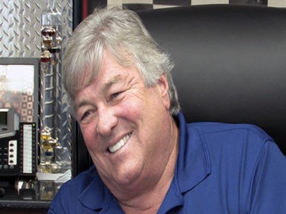 Ron Bouchard Tribute