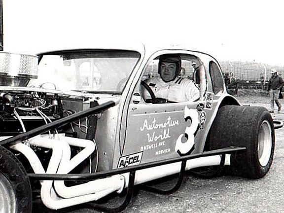 Dick Dunn Tribute