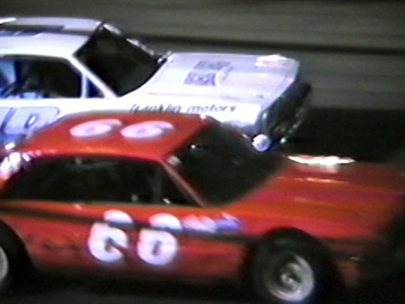 Speedbowl's Fantastic Finishes from the 1980's – Volume 1