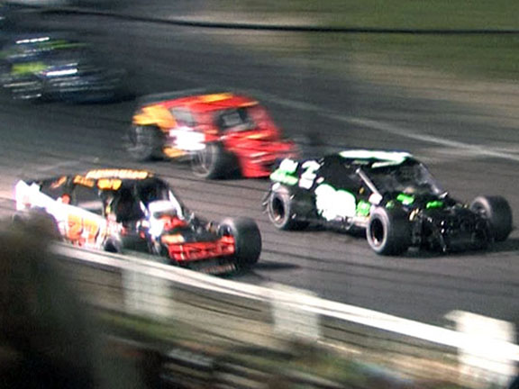 Speedbowl's Fantastic Finishes from the 2010's – Volume 2