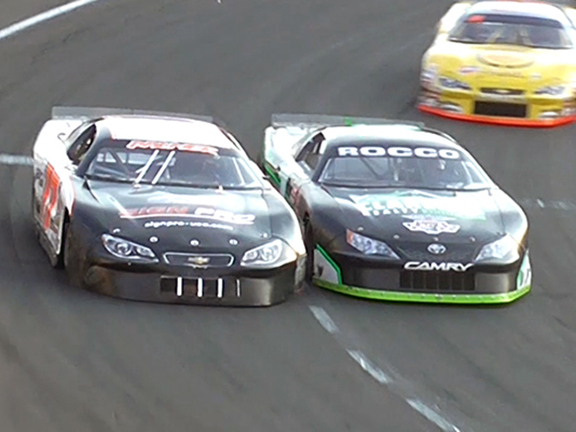 Speedbowl's Fantastic Finishes from the 2010's – Volume 3
