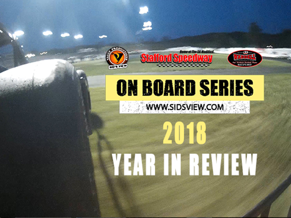 2018 Year in Review – On Board Series