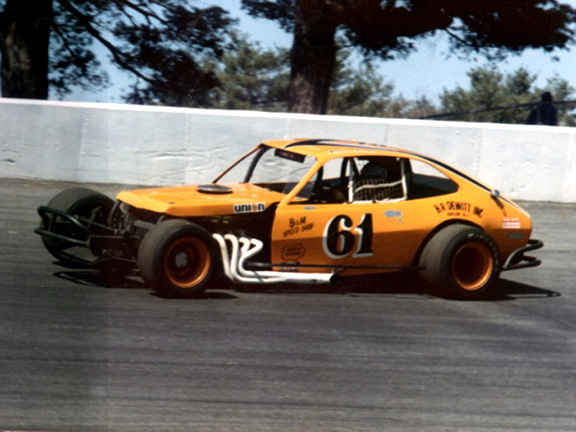 Richie Evans Tribute – King of the Modifieds