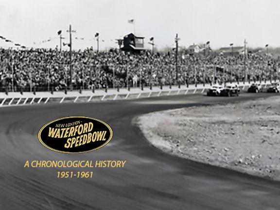 Speedbowl Doc Series Part 1 (1951-1961)