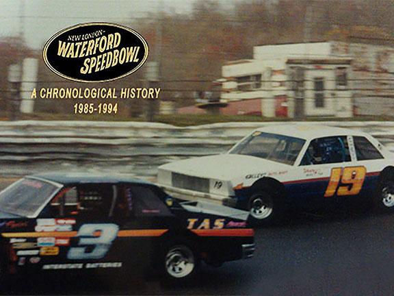 Speedbowl Doc Series Part 4 (1985-1994)