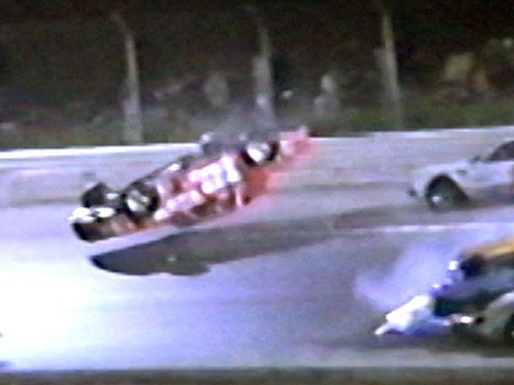 Speedbowl's Wild Wrecks from the 1980's – Volume 2