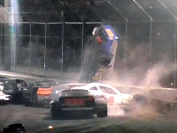 Speedbowl's Wild Wrecks from the 2010's – Volume 2