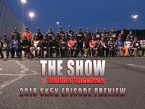 The Show @ Stafford:  SK5K Episode Preview