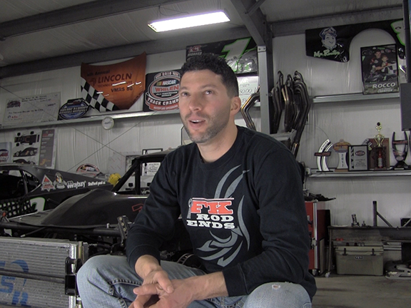 The Show @ SMS – Behind the Scenes w/ Keith Rocco Part 2