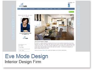 Eve Mode Design