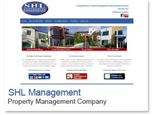 SHL-Management