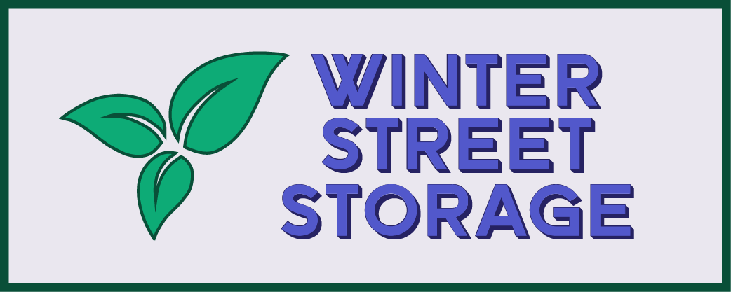 Winter Street Storage