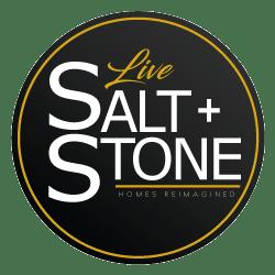 Live Salt and Stone