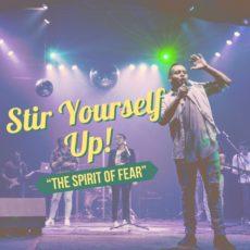 Stir Yourself Up
