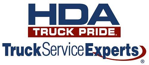 HDA Truck Pride