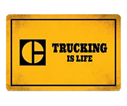 Trucking is Life