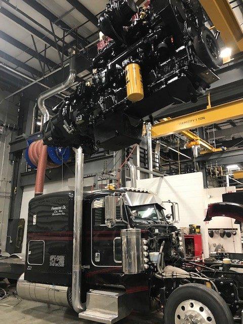 Reman Engine