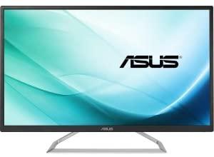 ASUS VA VA325H 31.5-Inch Screen LED-Lit Monitor