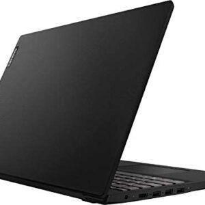 2019 Lenovo IdeaPad S145 15.6″ Laptop Computer: AMD Core A6-9225 up to 3.0GHz, 4GB DDR4 RAM, 500GB HDD, 802.11AC WiFi, Bluetooth 4.2, USB 3.1, HDMI, Black Texture, Windows 10 Home