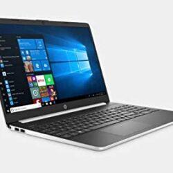 2020 HP 15.6″ HD Touchscreen Premium Home & Business Laptop, 10th Gen Intel Quad-Core i5-1035G1 Upto 3.6GHz, 8GB RAM, 512GB SSD, WiFi, HDMI, Bluetooth, Card Reader, Windows 10