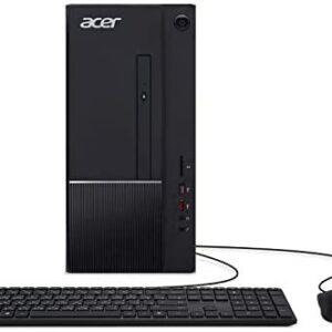 Acer Aspire Desktop, TC-865-UR13