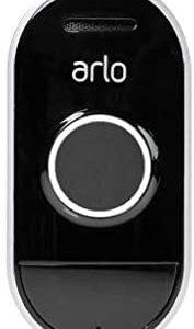 Arlo Audio Doorbell, White (AAD1001-100NAS)