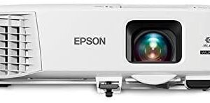 Epson PowerLite 2247U Wireless Full HD WUXGA 3LCD Projector