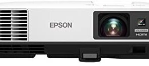 Epson PowerLite 2250U Full HD WUXGA 3LCD Projector