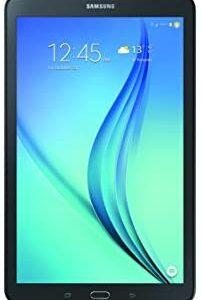 Samsung Galaxy Tab E 9.6″ 16GB Black Wi-Fi Sm-T560NZKUXAC