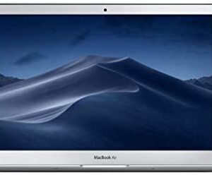 Apple 13″ MacBook Air Core i5 CPU, 8GB RAM (2017 Model 128GB)