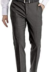 Calvin Klein Men's Slim Fit Dress Pant