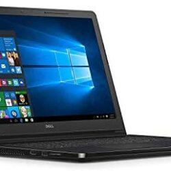 2019_Dell Inspiron 15.6″ HD High Performance Laptop, Intel Celeron Processor,4GB DDR4 RAM, 500GB Hard Drive, Wireless+Bluetooth,HDMI,DVD R/W, Windows 10