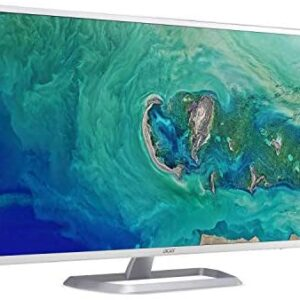 Acer EZ321Q wi 31.5″ Full HD (1920 x 1080) IPS Monitor (HDMI & VGA Port), White