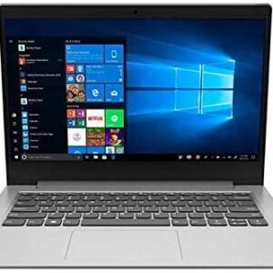 2020 Lenovo IdeaPad S150 14″ FHD Laptop Computer for Business Student, AMD A9-9420e up to 2.9GHz, 4GB DDR4 RAM, 64GB eMMC, 1-Year Microsoft Office 365, Gray, Windows 10, YZAKKA Mouse Pad