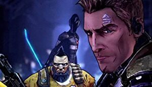 Borderlands: The Handsome Collection- Claptrap-in-a-Box Edition – PlayStation 4