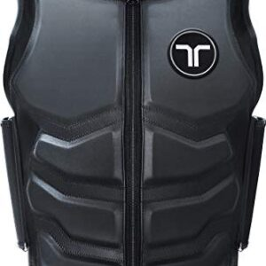 bHaptics haptic vest Tactot DK 3 for VR, PC gaming, music and movie- 40 vibration feedback points