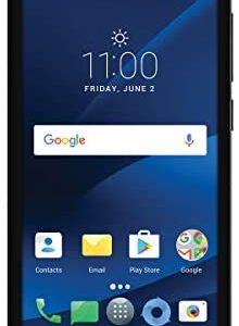 Alcatel IdealEXCITE 5044R | (8GB, 1GB RAM) | 5.0″ Full HD Display | 5MP Camera | 2050 mAh Battery | Android 7.0 Nougat | 4G LTE Smartphone | (GSM Unlocked)