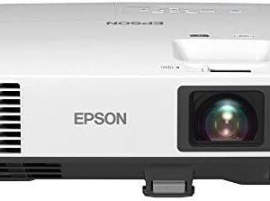 Epson Powerlite 1975W 5000 Lumens 1280×800 WXGA 10,000:1 3LCD Projector