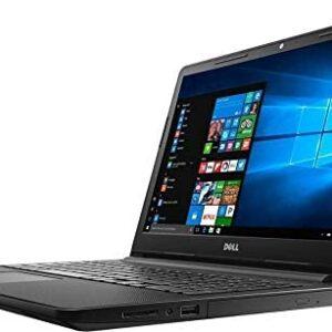 2019 Dell Inspiron 15 6″ HD Touchscreen Flagship Premium Laptop Computer, 8th Gen Intel Core i5-8265U Up to 3.1GHz, 8GB DDR4 RAM, 256GB SSD, HDMI, USB 3.0, Bluetooth, WiFi, Windows 10 Home