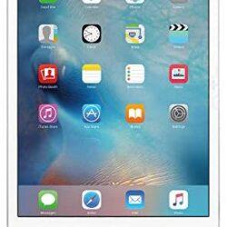 Apple iPad Mini 4, 64GB, Silver – WiFi (Renewed)