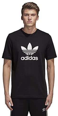 adidas Originals Men's Trefoil Tee