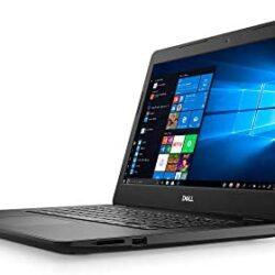 2019 Dell Inspiron 14″ Laptop Computer| 10th Gen Intel Quad-Core i5 1035G4 Up to 3.7GHz| 4GB DDR4 RAM| 128GB PCIe SSD| Intel Iris Plus Graphics| 802.11ac WiFi| Bluetooth 4.1| USB 3.1| HDMI| Windows 10