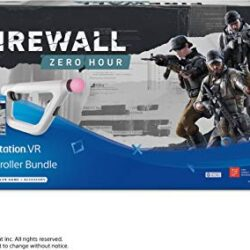 PSVR Aim Controller Firewall Zero Hour Bundle – PlayStation VR