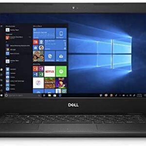 2020 Newest Dell Inspiron 14 3000 Laptop, Intel Core i3-8145U up to 3.9 GHz, 4GB DDR4 RAM, 1TB HDD, WiFi, Bluetooth, HDMI, Webcam, Windows 10 Home + NexiGo Wireless Mouse Bundle
