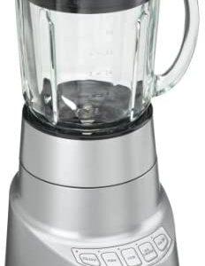 Cuisinart SPB-600FR SmartPower Deluxe Die Cast Blender, Stainless (Renewed)