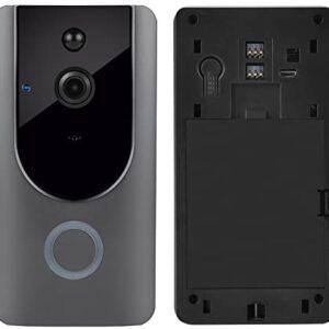 Doorbell Smart Camera IP WI-FI Door Phone Door Bell WiFi for Apartments IR Alarm Wireless Security Camera