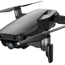DJI Mavic Air Quadcopter with Remote Controller – Onyx Black