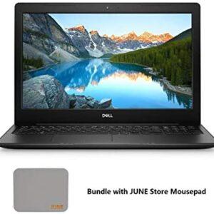 2020 Newest Dell Inspiron 3000 PC Laptop: 15.6″ HD Anti-Glare LED-Backlit Non-Touch Display, Intel Core 4205U, 12GB RAM, 1TB HDD , WiFi, Bluetooth, HDMI, Webcam, MaxxAudio, DVD, Win 10, June Mousepad