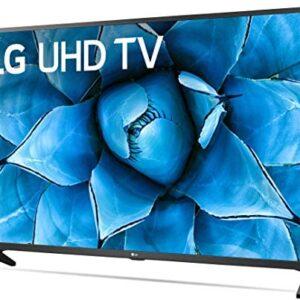 LG 65UN7300PUF Alexa Built-In 65″ 4K Ultra HD Smart LED TV (2020)